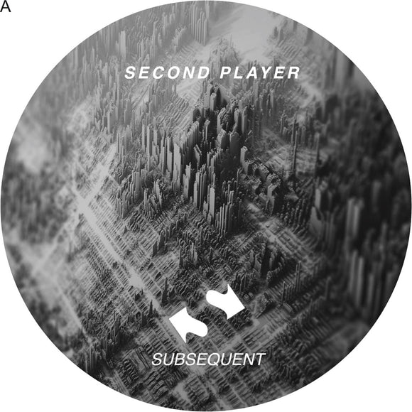 Second Player - EP