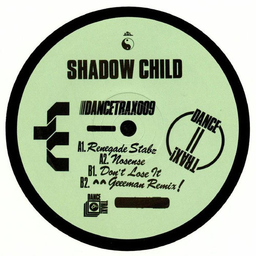 Shadow Child - Dance Trax Vol.9