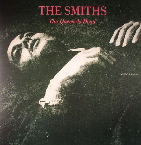 Smiths - Queen is Dead