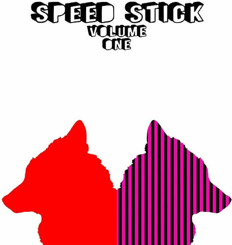 Speed Stick - Volume One [CD]