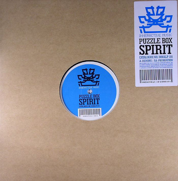 Spirit - Demons / Foundation