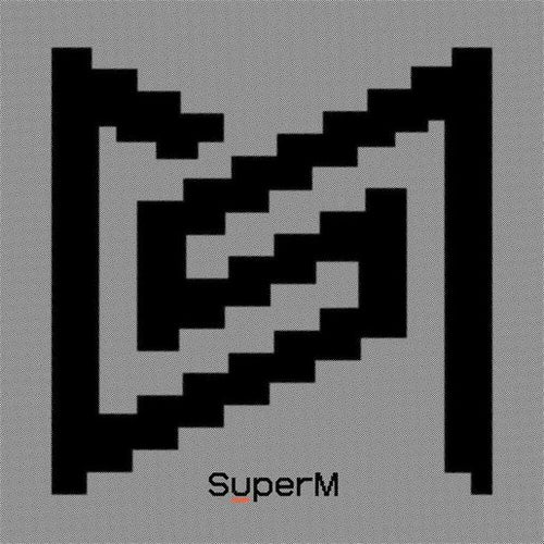 SuperM - SuperM The 1st Album 'Super One'