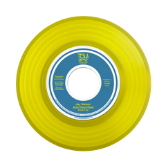 Jay NEMOR/ELECTRIFIED - Break Free (yellow vinyl 7