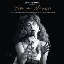 Teena Marie - John Morales Presents Teena Marie - Love Songs &  Funky Beats - Remixed With Loving Devotion [3LP]