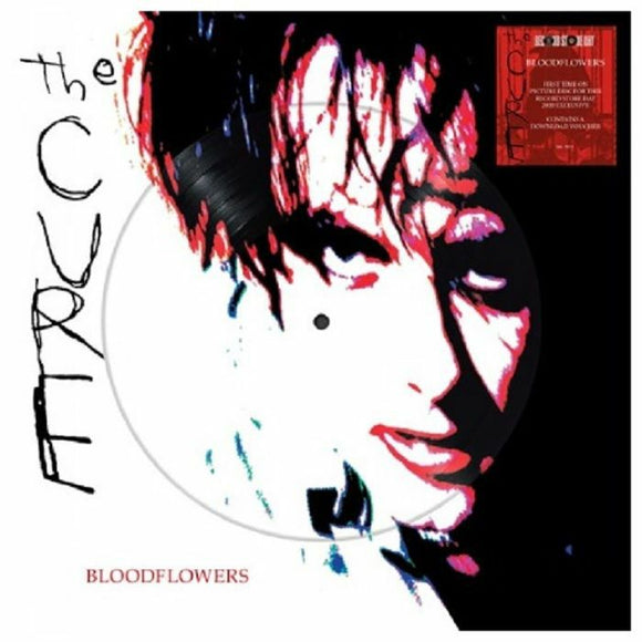 The Cure - Bloodflowers (20th Anniversary Edition) (RSD 2020)