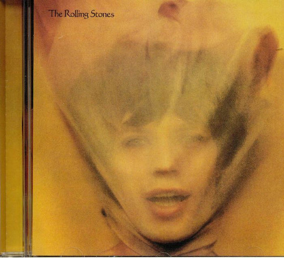 The Rolling Stones - Goats Head Soup [2CD]