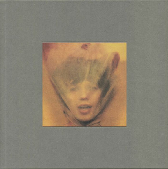 The ROLLING STONES - Goats Head Soup (Super Deluxe Edition) [CD + Blu Ray]