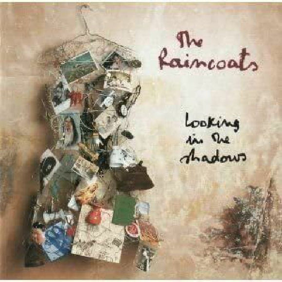 The Raincoats – Looking In The Shadows