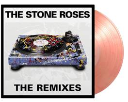 The Stone Roses - Remixes (Coloured Vinyl) ONE PER PERSON