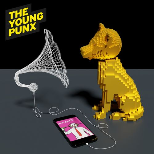 The Young Punx - THE BEST OF…2004 - 2014
