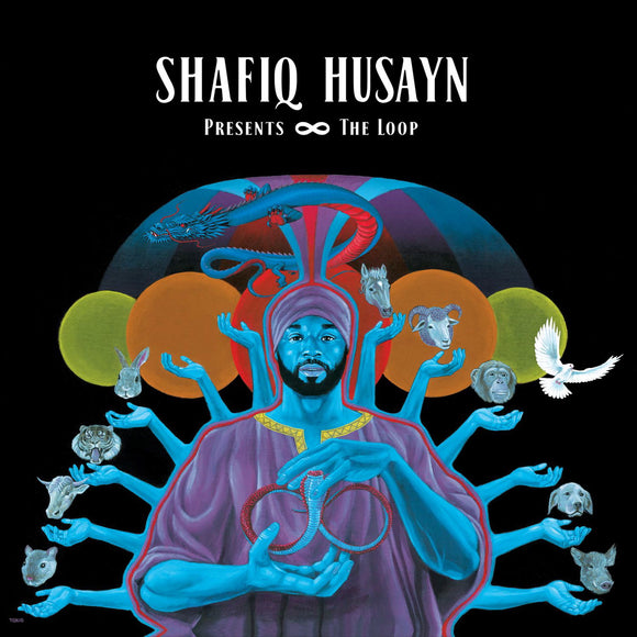 Shafiq HUSAYN - The Loop