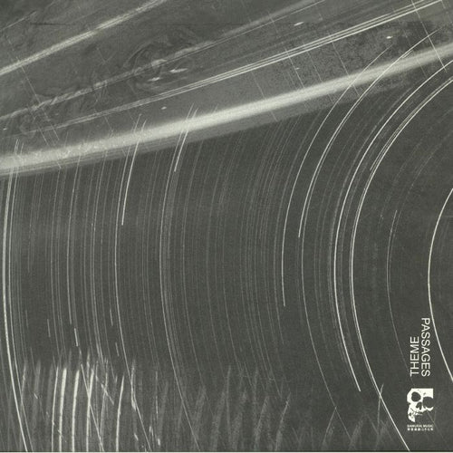 "Theme - Passages [2x12"" Marbled Vinyl]"