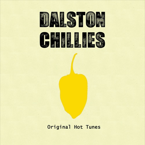 Tim Reaper / Comfort Zone / Dwarde - Dalston Chillies Volume 2 (1 per customer)