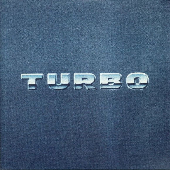 VARIOUS / FRACTURE - Turbo