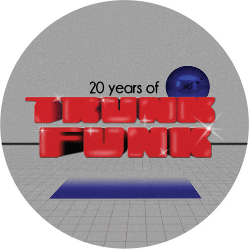 Various Artists - 20 Years of Trunkfunk