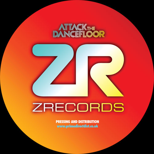 Various Artists - Attack The Dancefloor Vol.16