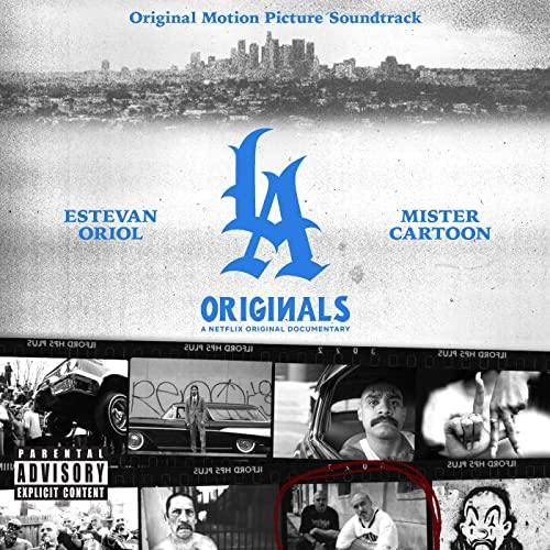 Various Artists - LA Originals