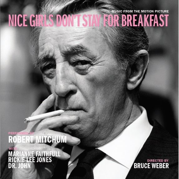 Various Artists - NICE GIRLS DON'T STAY FOR BREAKFAST - Music From The Motion Picture