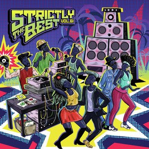 Various Artists - Strictly The Best Of Vol. 61