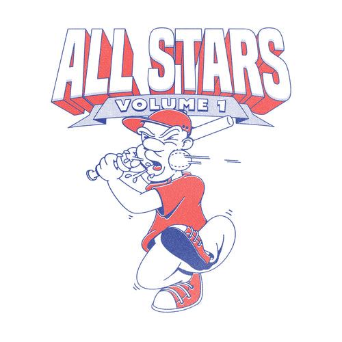 Various Artists - Time Is Now Allstars Vol. 1