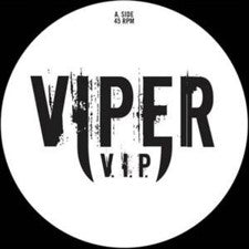 Viper VIP pack of 9 records