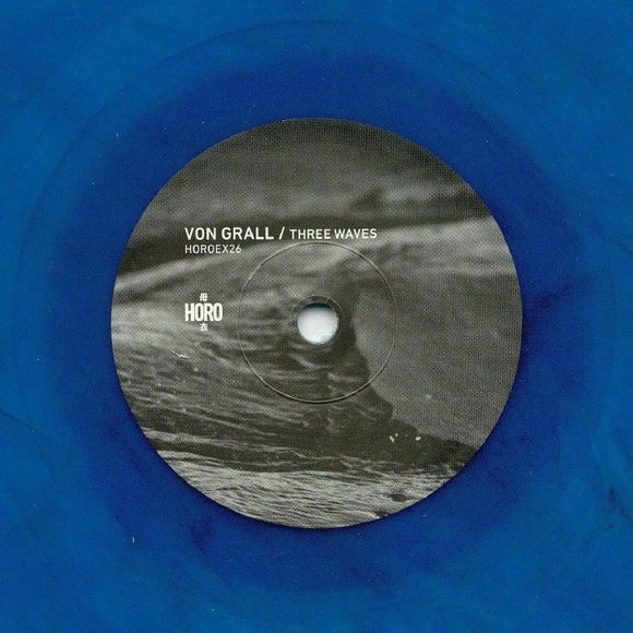 Von Grall - Three Waves [12