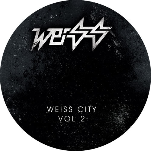 WEISS - WEISS CITY VOL. 2