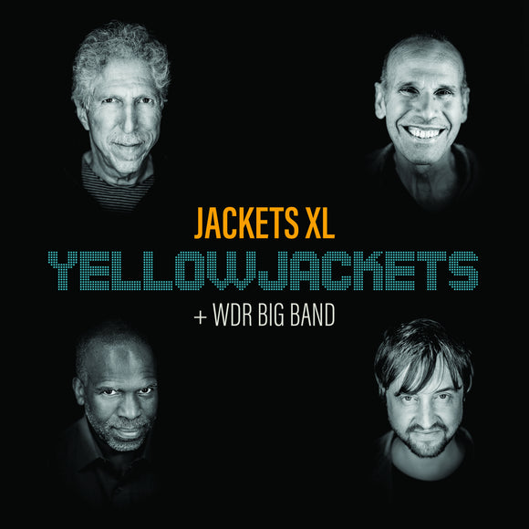 YELLOWJACKETS & WDR BIG BAND - JACKETS XL
