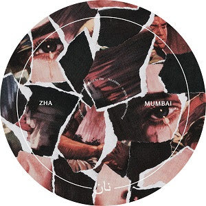 Zha - Mumbai / The Tale Of She [Repress]