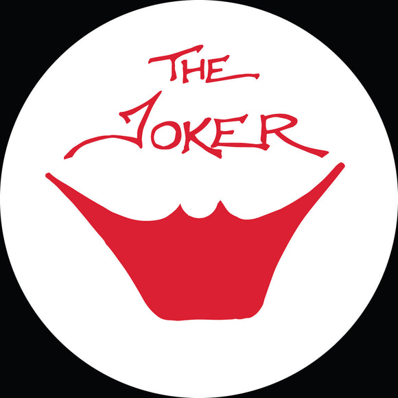 SKANNA - The Joker (remastered)