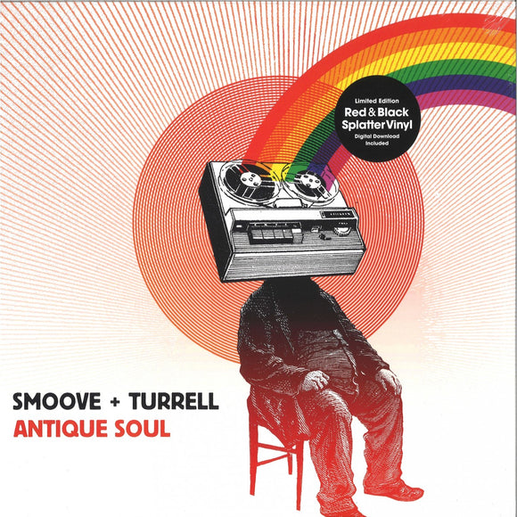 Smoove & Turrell - Antique Soul