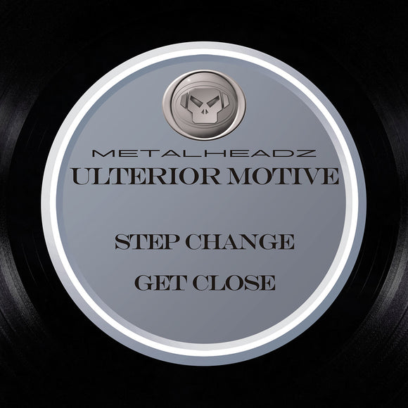 ULTERIOR MOTIVE - A Step Change