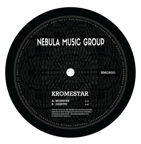 KROMESTAR - Monster