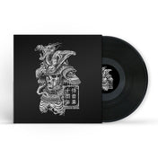 Samurai Music Decade Part 7 (Black 12) (Samurai Vinyl)