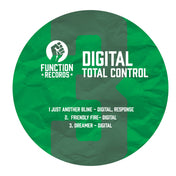 Total Control LP Pt. 3 (Function vinyl)