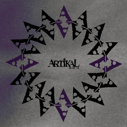 Artikal: The Compilation CD
