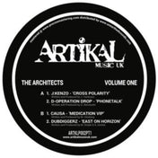 The Architects : Volume One : Plate One (Artikal vinyl)