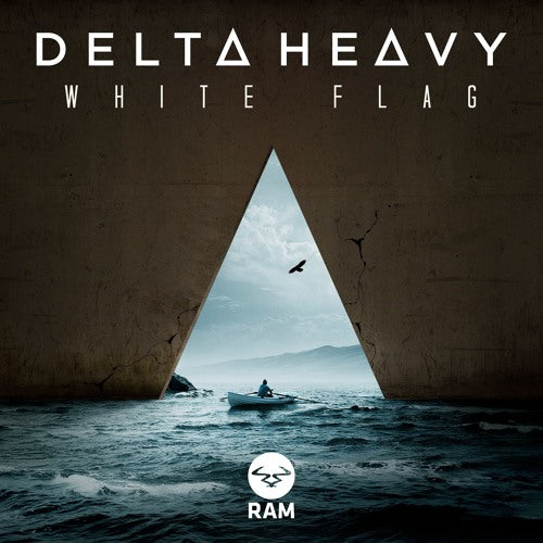 DELTA HEAVY - White Flag VIP