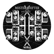 MISTER SHIFTER - Dub Attack