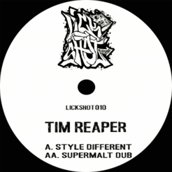 Tim Reaper - Style Different