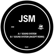 Sound System (Foundation Audio vinyl)
