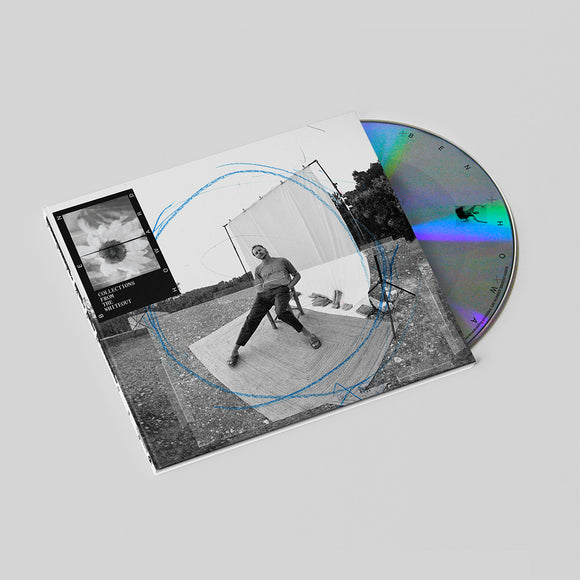 Ben Howard - Collections From The Whiteout [CD]