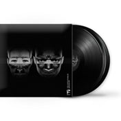 Mutations LP - Black Vinyl (Samurai Music Vinyl)