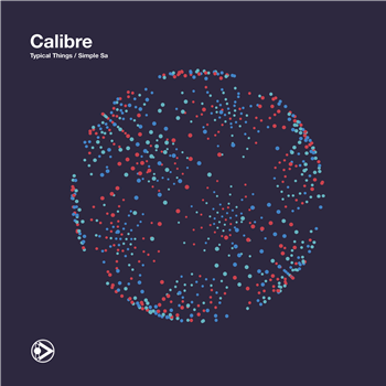 Calibre - Typical Things / Simple Sa