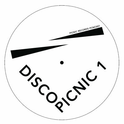 Captn K - 'Disco Picnic, Vol. 1'