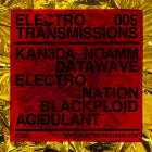 Various Artists - Electro Transmissions 005 - Sterilization Krew