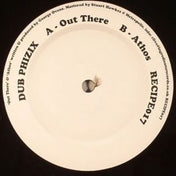 Out There (Ingredients vinyl)