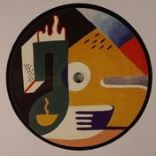 Surge (Mmm Remix) (Livity Sound Vinyl)