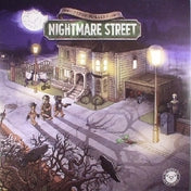 TEDDY KILLERZ - Nightmare Street