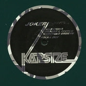 Marching Orders (Kapsize vinyl)